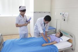 Báo cáo tư kiểm tra ,đánh giá chất lượng bệnh viện năm 2019