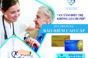 Bảo hiểm Cao cấp dành cho người Việt