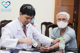 Hội thảo nguyên nhân nhập viện ở bệnh nhân suy tim và biện pháp phòng ngừa