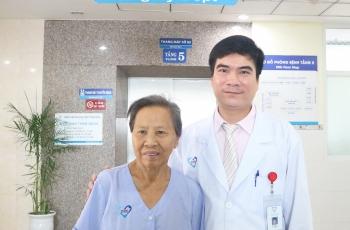 Phẫu thuật nội soi cắt đại trực tràng