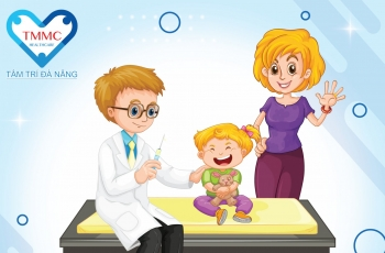Địa chỉ 'vàng' tiêm vắc - xin cho trẻ