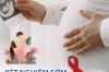 DỰ PHÒNG LÂY TRUYỀN HIV TỪ MẸ SANG CON