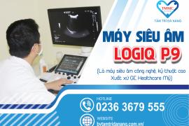 Bệnh viện Đa khoa Tâm Trí Đà Nẵng đã đầu tư trang thiết bị máy siêu âm tiên tiến nhất hiện nay