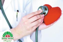 Dịch vụ khám tim mạch