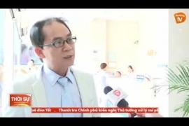 CEO VÕ VĂN THU, Bv Đa khoa Tâm Trí chia sẻ về BHYT chính sách thông tuyến.