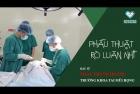 Phẫu thuật thành công rò luân nhĩ
