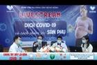 """Livestream """"Dịch Covid-19 và cách chăm sóc Sản phụ"""""""
